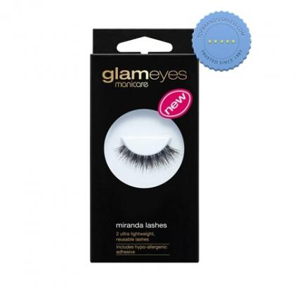 Buy glameyes manicare 22190 miranda lashes - Prompt Dispatch