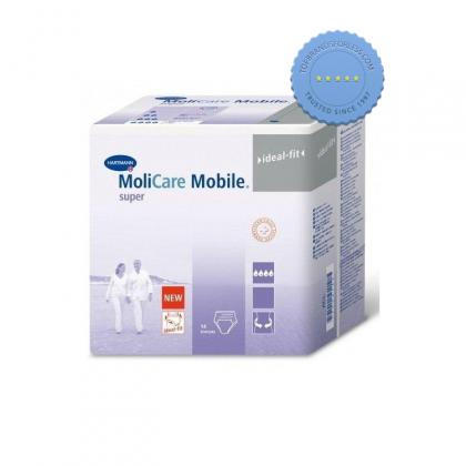 Buy molicare mobile pants medium 14 -
