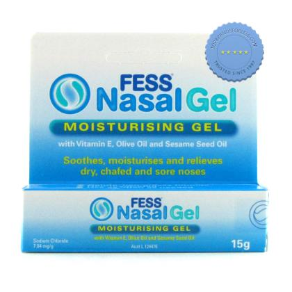 Buy Fess Nasal Gel 15gm -