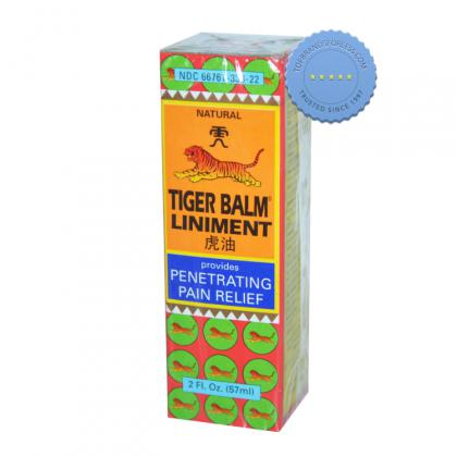 Buy Tiger Balm Liniment 57ml -