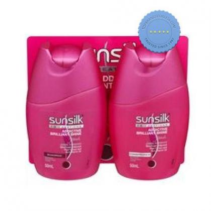 Buy Sunsilk Twin Pack Mini