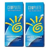Buy complete easy rub 2 240ml -