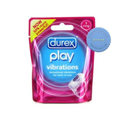 Buy Durex Play Vibration Rings