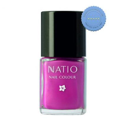 Buy Natio Nail Colour Twilight