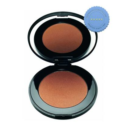 Buy Natio Mineral Pressed Powder Bronzer Sunswept -