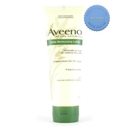 Buy aveeno daily moisturising lotion 71ml -