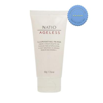 Buy Natio Ageless Illuminating Primer