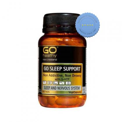 Buy gohealthy sleep support vcaps30 - Prompt Dispatch