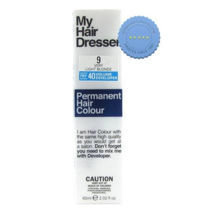 Buy MYHD Colour 9.0 Very Light Blonde