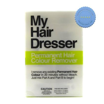 Buy MYHD Colour Remover