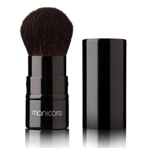 Buy manicare 23028 retracble kabuki brush -