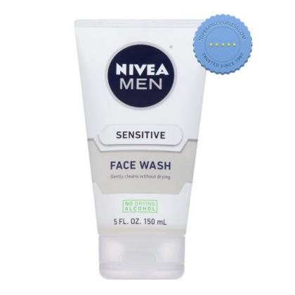 Buy Buy Nivea Men Sensitive Face Wash -