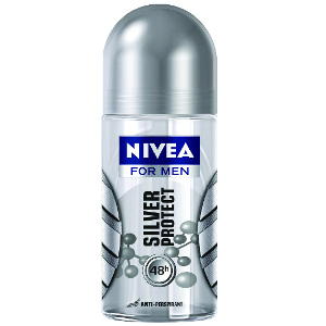 Buy nivea silver protect roll on -