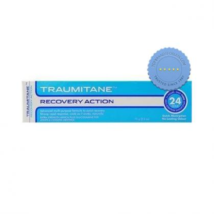 Buy Traumitane Recovery Action 75gm -