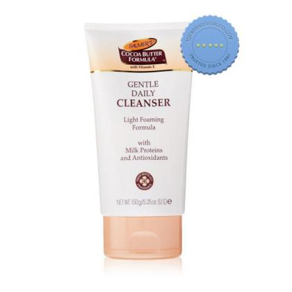 Buy Palmers Gentle Daily Cleanser 150g -