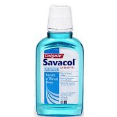 Buy Savacol Mouth Rinse Mint 300ml online - Ships Fast