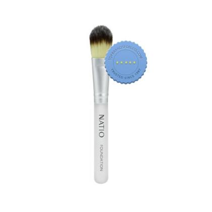 Buy Natio Mineral Foundation Brush -