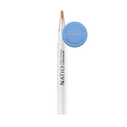 Buy Natio Mineral Concealer Medium Dark -