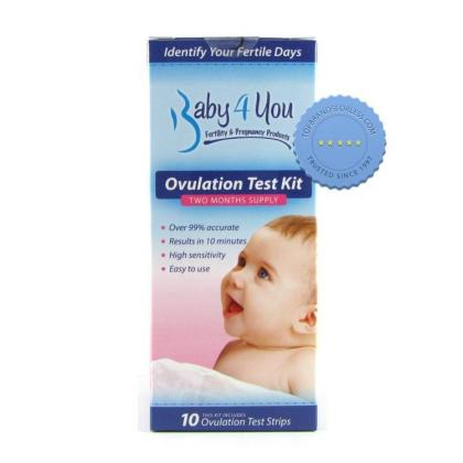 Buy Baby 4 You Ovulation Kit