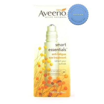 Buy Aveeno Smart Essentials Anti Fatigue Eye Treatment 8ml