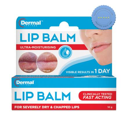 Buy Dermal Therapy Lip Balm