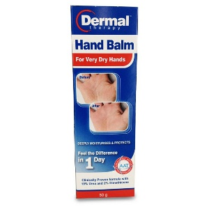 Buy dermal therapy hand balm 50g -