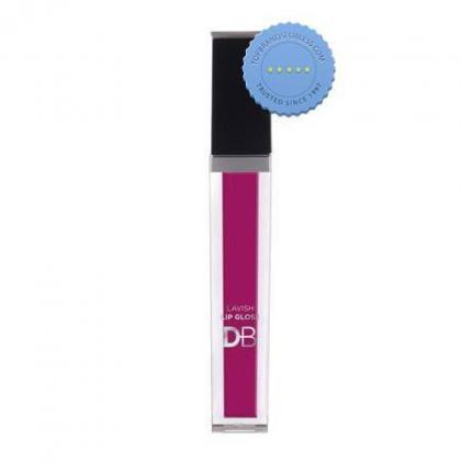 Buy designer brands colour rich lavish lip gloss deep magenta