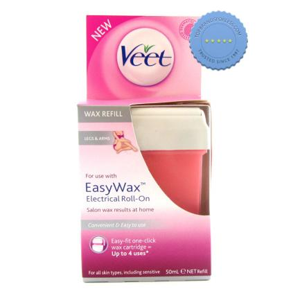 Buy Veet EasyWax Refill 50ml