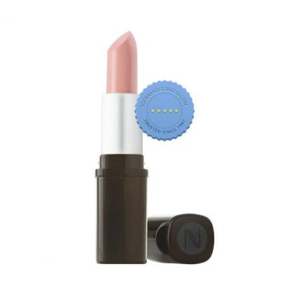 Buy Natio Lip Colour Soft Pink -