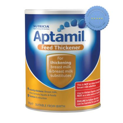 Buy Aptamil Feed Thickener 380g - Prompt Dispatch
