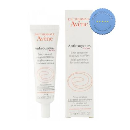 Buy Avene Antirougeurs Fort Relief Concentrate 30ml -