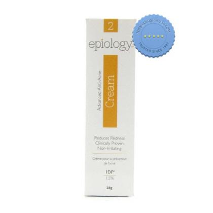 Buy Epiology Advanced Anti Acne Cream 30ml -