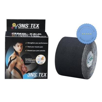 Buy 3NS Sport Tape Purple 5cm x 5m