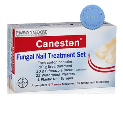 Buy Canesten Fungal Nail Treatment Set - Prompt Dispatch