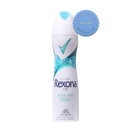 Buy Rexona Deodorant Shower Clean