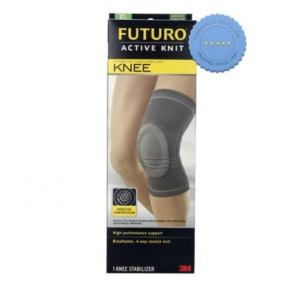 Buy futuro knee actv knit stabl xl - Prompt Dispatch