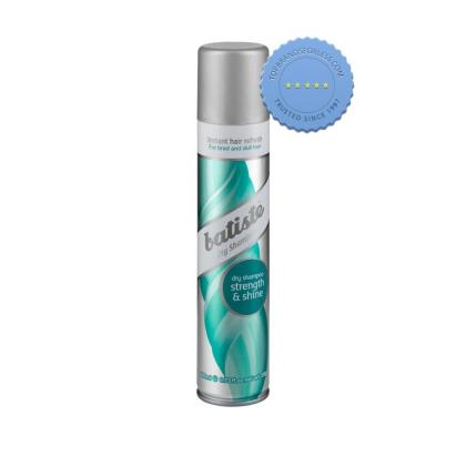Buy batiste dry shampoo strength and shine 200ml - Prompt Dispatch
