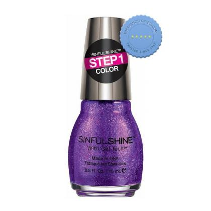 Buy sinfulshine nail polish mistique - Prompt Dispatch