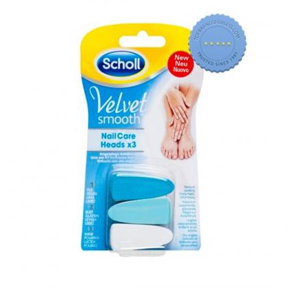 Buy scholl velvet smth nail heads 3 - Prompt Dispatch