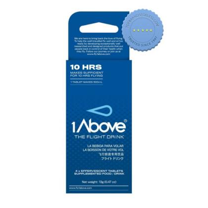 Buy 1Above The Flight Drink 10hr 13g - Prompt Dispatch