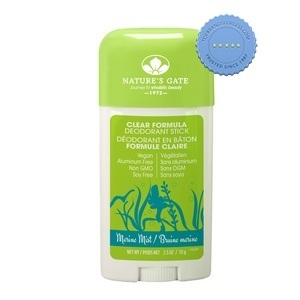 Buy Natures Gate Deodorant Stick Marine Mist 70g