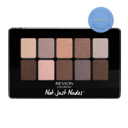 Buy revl colorstay shadow pallete pasio nude - Prompt Dispatch