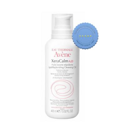 Buy Avene XeraCalm AD Cleansing Oil 400ml - Prompt Dispatch