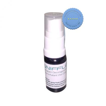 Buy Buy Sniffle Ihalant Decongestant 10ml - Prompt Dispatch