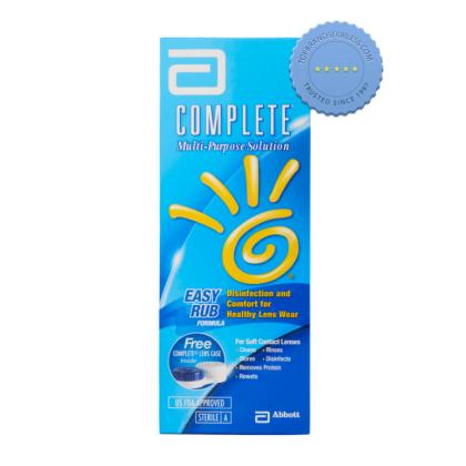 Buy Complete Easy Rub 100ml - Prompt Dispatch