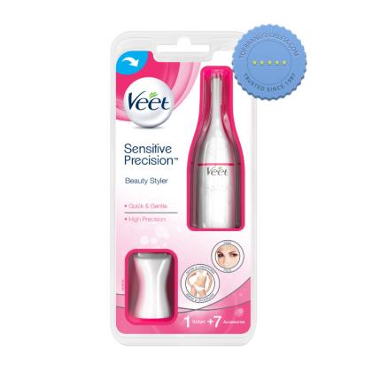 Buy Veet Sensitive Precision Beauty Styler - Prompt Dispatch