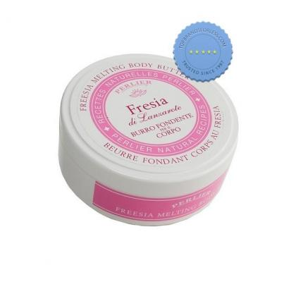 Buy Body Butter Freesia 200ml - Prompt Dispatch