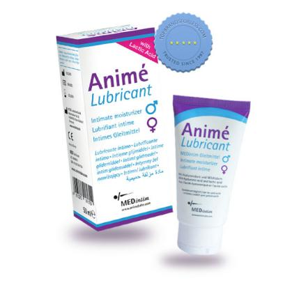 Buy Anime Lubricant 50ml - Prompt Dispatch