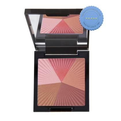 Buy Natio Blush and Bronze Rosy Glow - Prompt Dispatch