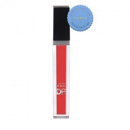 Buy designer brands colour rich lavish lip peach rose - Prompt Dispatch
